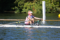 Race: 3  Event: Aspirational 1x<br /> Crew: 48  Club: Star & Arrow<br /> <br /> Henley Women's Regatta 2018<br /> Friday<br /> <br /> To purchase this photo, or to see pricing information for Prints and Downloads, click the blue 'Add to Cart' button at the top-right of the page.