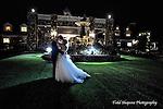 Trump Oct wedding - decor, venue, highlights