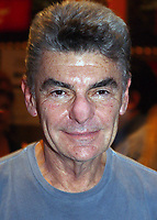 "Richard Benjamin 8/13/2002<br /> ""HAIRSPRAY"" PERFORMANCE AT THE NEIL SIMON THEATRE IN NEW YORK CITY<br /> Photo By John Barrett/PHOTOlink/MediaPunch"