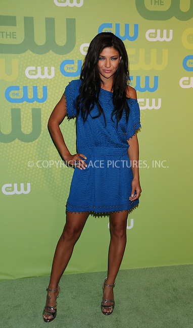 WWW.ACEPIXS.COM . . . . .  ....May 21 2009, New York City....Jessica Szohr at the CW Network Upfront in Manhattan on May 21 2009 in New York City....Please byline: AJ Sokalner - ACEPIXS.COM..... *** ***..Ace Pictures, Inc:  ..tel: (212) 243 8787..e-mail: info@acepixs.com..web: http://www.acepixs.com
