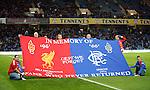 181011 Rangers v Liverpool