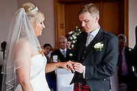 Douglas & Stacey's Beautiful South Queensferry Wedding