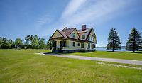 84 Saranac Inn Lane, Upper Saranac Lake, NY - Bob Martin