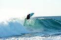 Robbie Page (AUS) at Jake Pt in Kalbarri in Western Australia.