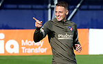 Atletico de Madrid's Santiago Arias during training session. September 18,2020.(ALTERPHOTOS/Atletico de Madrid/Pool)