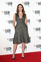 Rachael Stirling at the London Film Festival Photocall for Their Finest at The Mayfair Hotel, London on October 13th 2016<br /> CAP/ROS<br /> &copy;ROS/Capital Pictures /MediaPunch ***NORTH AND SOUTH AMERICAS ONLY***