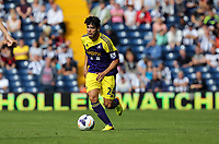 Pictured: Alejandro Pozuelo.<br />