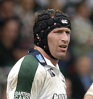Leicester, ENGLAND. Olivier Magne, Guinness Premiership Semi-Final. Leicester Tigers vs London Irish, at Welford Road, 05.2006. © Peter Spurrier/Intersport-images.com,  / Mobile +44 [0] 7973 819 551 / email images@intersport-images.com.   [Mandatory Credit, Peter Spurier/ Intersport Images].14.05.2006