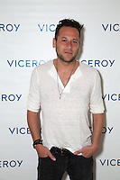 "Jeremy Penn attends ""The Gaze"" Exhibition by Jeremy Penn At L'Ermitage Beverly Hills"