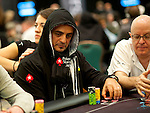 Pokerstars Team Pro Joe Hachem