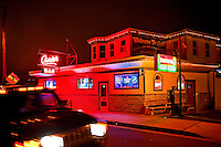 Charlie's bar, Somers Point, New Jersey, NJ, USA