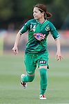 /Yui Hasegawa (Beleza), APRIL 15, 2017 - Football / Soccer : Plenus Nadeshiko League Cup 2017 Division 1 match between NTV Beleza 2-0 Niigata Albirex Ladies at Tama City Athletic Stadium in Tokyo, Japan. (Photo by Yusuke Nakanishi/AFLO)