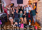 Michaela Hrachovinova, Tralee celebrating in the Greyhound Bar her 18th Birthday with family and friends on Saturday