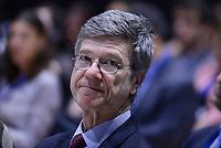 PA 2017, convegno Agenda 2030 con Jeffrey Sachs