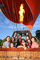 09 December 2017 - Hot Air Balloon Gold Coast & Brisbane
