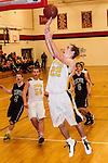 13 ConVal Basketball Boys Seniors