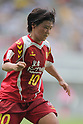 Shinobu Ono (Leonessa), JULY 24, 2011 - Football / Soccer : ..2011 Plenus Nadeshiko LEAGUE 1st Sec match between INAC Kobe Leonessa 2-0 JEF United Ichihara-Chiba Ladies at Home's Stadium Kobe in Hyogo, Japan. (Photo by Akihiro Sugimoto/AFLO SPORT) [1080]