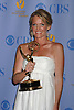 DAYTIME EMMY AWARDS PRESS ROOM & PARTY 2007