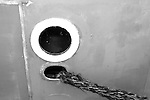 porthole and line