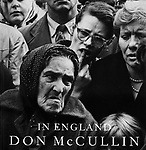 Don McCullin: In England - Book