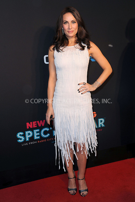 WWW.ACEPIXS.COM<br /> March 26, 2015 New York City<br /> <br /> Laura Benanti attending the 2015 New York Spring Spectacular at Radio City Music Hall on March 26, 2015 in New York City.<br /> <br /> Please byline: Kristin Callahan/AcePictures<br /> <br /> ACEPIXS.COM<br /> <br /> Tel: (646) 769 0430<br /> e-mail: info@acepixs.com<br /> web: http://www.acepixs.com
