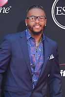 LOS ANGELES, CA - JULY 12: DeSean Jackson at The 25th ESPYS at the Microsoft Theatre in Los Angeles, California on July 12, 2017. Credit: Faye Sadou/MediaPunch