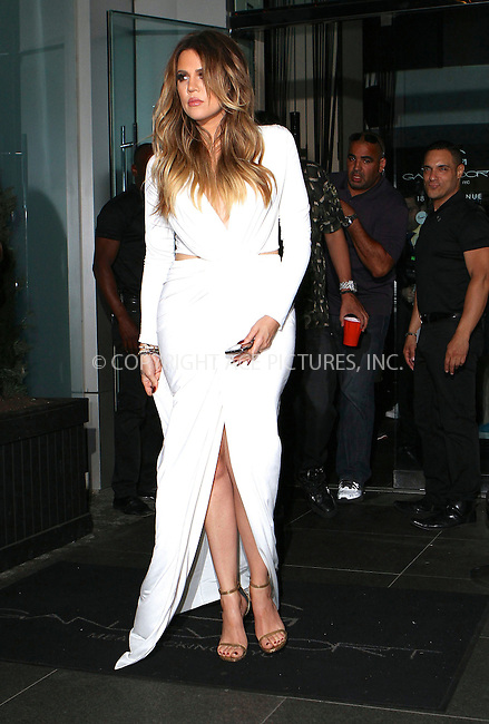 ACEPIXS.COM<br /> <br /> <br /> June 27 2014, New York City<br /> <br /> Khloe Kardashian out in the Meat Packing District on June 27 2014 in New York City<br /> <br /> <br /> By Line: Nancy Rivera/ACE Pictures<br /> <br /> ACE Pictures, Inc.<br /> www.acepixs.com<br /> Email: info@acepixs.com<br /> Tel: 646 769 0430