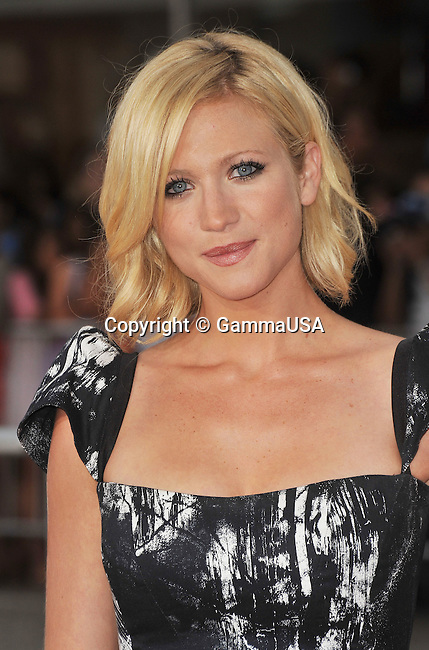 Brittany Snow <br /> Charlie St Cloud  premiere at the Westwood Theatre In Los Angeles.