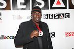 Nate Danja  Hills attends The 2010 SESAC New York Music Awards at IAC Building, New York, 5/12/10