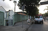 BELO HORIZONTE,MG, 11.11.2015 – EBOLA – Unidade de Pronto Atendimento da Pampulha, em Belo Horizonte, recebeu um paciente suspeito de infecção por ebola nesta quarta-feira, 11. (Foto: Doug Patricio/Brazil Photo Press)
