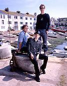 May 2000: MUSE - Teignmouth Devon UK