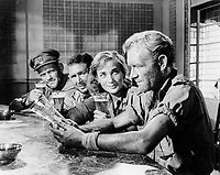 Ice Cold in Alex (1958)  <br /> *Filmstill - Editorial Use Only*<br /> CAP/KFS<br /> Image supplied by Capital Pictures