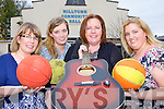 Sheila Hurley, Grace Concannon, Christina Murphy (Parent) and Orla Concannon who who are looking for teenagers to join the newly formed Milltown Youth Club at their registration night in Milltown Community Hall on Friday night from 8-9pm....