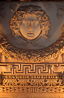 Europe/Turquie/Antalya : Musée d'Antalya - Sarcophage II° siècle av JC