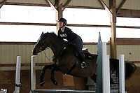 Melissa Greco, Millie, Wembly, Margie Gayford Clinic, Skyland Stables, Horse