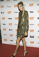 www.acepixs.com<br /> <br /> September 12 2017, Toronto<br /> <br /> Devon Windsor arriving at the premiere of 'Brawl In Cell Block 99' during the 42nd Toronto International Film Festival at the Ryerson Theatre on September 12 2017 in Toronto, Canada<br /> <br /> By Line: Famous/ACE Pictures<br /> <br /> <br /> ACE Pictures Inc<br /> Tel: 6467670430<br /> Email: info@acepixs.com<br /> www.acepixs.com