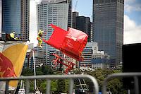 RED BULL FLUGTAG, Sydney 2010