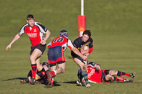 Seaford RFC (31) v Eastbourne RFC (11) 11.01.14