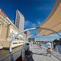 EUS- River Walk and Downtown Tampa, Tampa FL 4 15