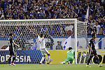 Shusaku Nishikawa (JPN), SEPTEMBER 1, 2016 - Football / Soccer :<br /> FIFA World Cup Russia 2018 Asian Qualifier<br /> Final Round Group B<br /> between Japan 1-2 United Arab Emirates<br /> at Saitama Stadium 2002, Saitama, Japan.<br /> (Photo by Yusuke Nakanishi/AFLO SPORT)