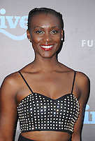 """01 August 2016 - Hollywood, California. Jewelle Blackman. World premiere of """"Nine Lives"""" held at the TCL Chinese Theatre. Photo Credit: Birdie Thompson/AdMedia"""