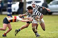 200704 Otago 1st XV Rugby - John McGlashan College v Otago BHS