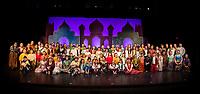 02-22-19 SOAR Regional Arts 2 Aladdin Jr Stage Albertville MN Minneapolis Theater Photography
