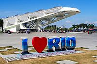 Museu do Amanha, Rio de Janeiro. 2019. Foto Juca Martins