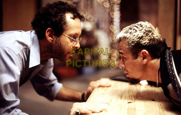 STEVE GUTTENBERG & LOMBARDO BOYER.in PS Your Cat Is Dead.Filmstill - Editorial Use Only.Ref: FB.www.capitalpictures.com.sales@capitalpictures.com.Supplied by Capital Pictures