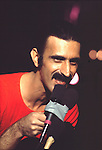 Frank Zappa Photo Archive