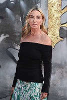 Meg Matthews at the European premiere for &quot;King Arthur: Legend of the Sword&quot; at the Cineworld Empire in London, UK. <br /> 10 May  2017<br /> Picture: Steve Vas/Featureflash/SilverHub 0208 004 5359 sales@silverhubmedia.com