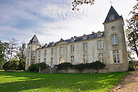 Chateau Reignac, Bordeaux, France