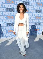 07 August 2019 - Los Angeles, California - Megalyn Echikunwoke. FOX Summer TCA 2019 All-Star Party held at Fox Studios. <br /> CAP/ADM/BT<br /> ©BT/ADM/Capital Pictures