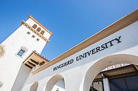 Vanguard University Private Christian College